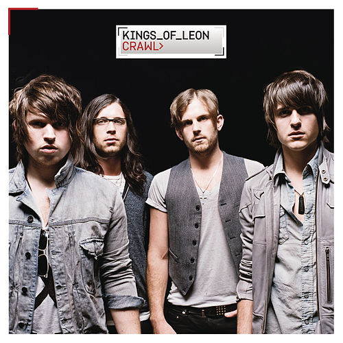 Play & Download Crawl by Kings of Leon | Napster