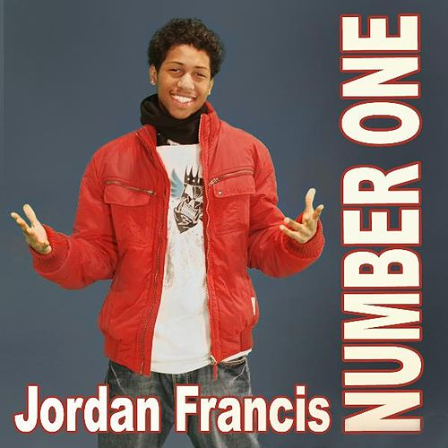 Play & Download Number One by Jordan Francis | Napster