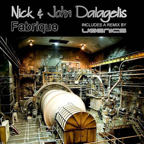 Play & Download Fabrique by Nick | Napster
