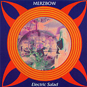 Electric Salad by Merzbow