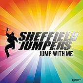 Play & Download Jump With Me by Sheffield Jumpers | Napster