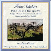 Play & Download Schubert Piano Trio in B flat, Op.99 by Atlantis Ensemble | Napster