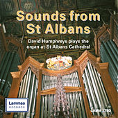 Sounds From St Albans by David Humphreys