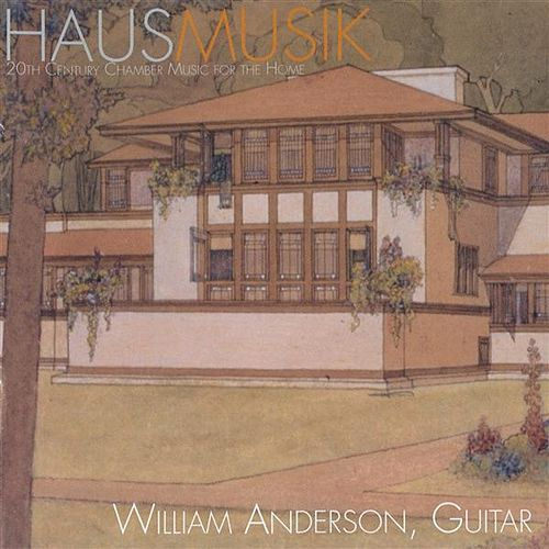 Play & Download Hausmusik: 20th Century Chamber Music For The Home by Various Artists | Napster
