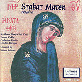 Play & Download Stabat Mater by St. Albans Abbey Girls Choir | Napster