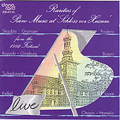 Play & Download Rarities of Piano Music 1992: Live Recordings from the Husum Festival by Various Artists | Napster