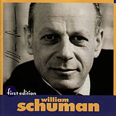 Schuman: Symphony No. 4 / Prayer In Time of War / Judith (Choreographic Poem for Orchestra) by Louisville Orchestra