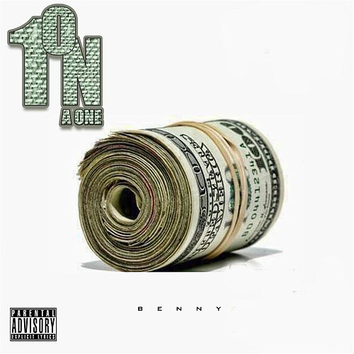 Play & Download 1 On A 1 by Benny | Napster