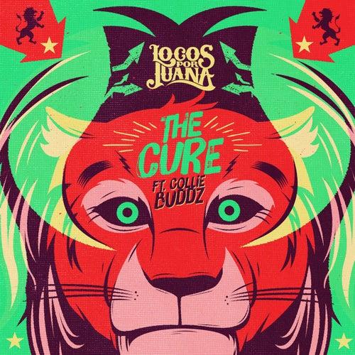 The Cure von Locos Por Juana