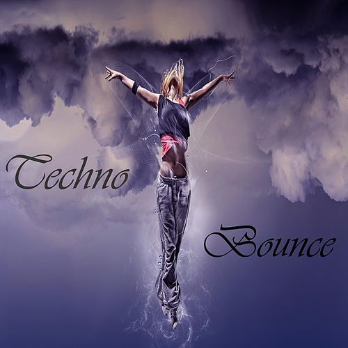 Play & Download Techno Bounce by DJ Krush | Napster