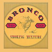 Smoking Mixture by Bronco