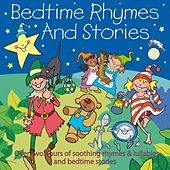 Bedtime Rhymes And Stories by Kidzone