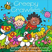 Play & Download Creepy Crawlies by Kidzone | Napster