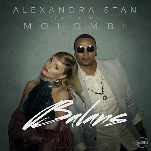 Play & Download Balans by Alexandra Stan | Napster