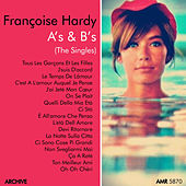 Play & Download A's & B's (Singles) by Francoise Hardy | Napster
