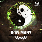 How Many by W&W