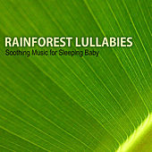 Play & Download Rainforest Lullabies - Soothing Music for Sleeping Baby, Calm Sounds of Nature to Help Your Sleep, Songs for Babies and Toddlers by Rainforest Music Lullabies Ensemble | Napster