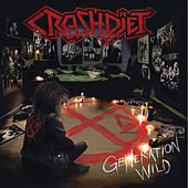 Play & Download Generation Wild by Crashdïet | Napster