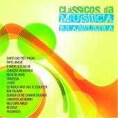 Clássicos da Mpb by Various Artists