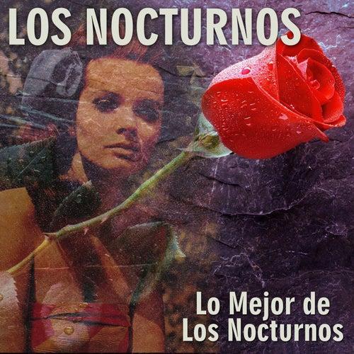 Lo Mejor de los Nocturnos by Los Nocturnos
