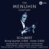 Play & Download Schubert: String Quintet & Octet by Yehudi Menuhin | Napster