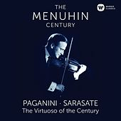 Menuhin - Virtuoso of the Century by Yehudi Menuhin