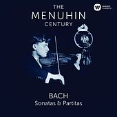 Play & Download Bach: Complete Sonatas & Partitas for Violin Solo by Yehudi Menuhin | Napster