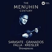 Play & Download Showpieces by Yehudi Menuhin | Napster