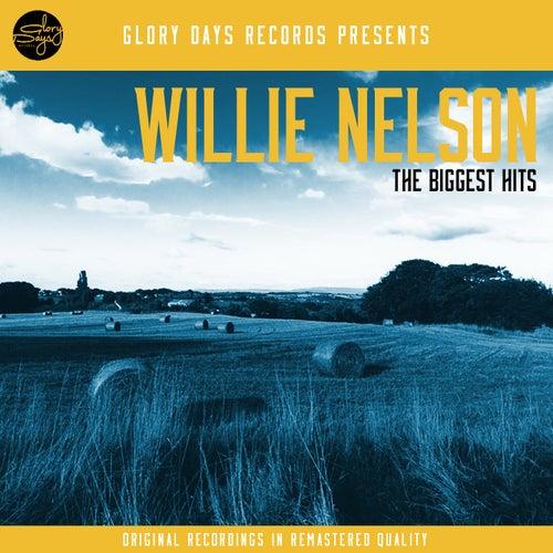The Biggest Hits von Willie Nelson