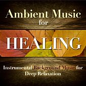Play & Download Ambient Music for Healing: Instrumental Background Music to Relax and Find Peace and Tranquil States of Mind by Various Artists | Napster