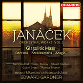 Play & Download Janáček: Orchestral Works, Vol. 3 by Various Artists | Napster