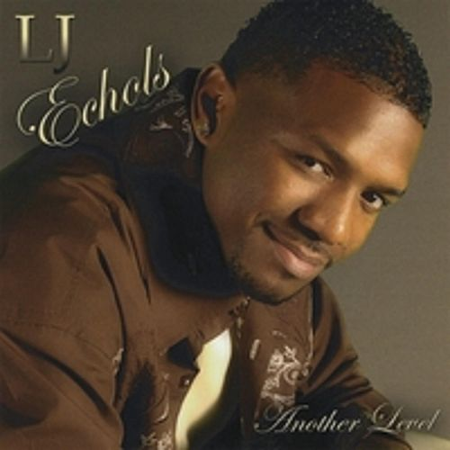 Another Level by LJ Echols