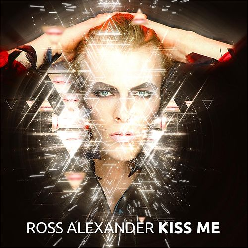 Kiss Me by Ross Alexander