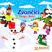 Play & Download Zvoncici, zvoncici (Jingle Bells) by Nykk Deetronic | Napster