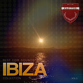 Best EDM Sounds Ibiza Collection, Vol. 3 by Various Artists