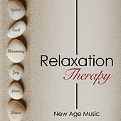 Play & Download Relaxation Therapy: New Age Music to help Relax and Soothe your Mind to find Peace and Fight Stress and Anxiety by Various Artists | Napster