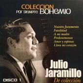 Play & Download Colección por Siempre Bohemio, Vol. 1 by Julio Jaramillo | Napster