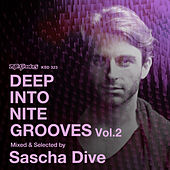 Deep into Nite Grooves, Vol.2: Mixed & Selected by Sascha Dive by Various Artists