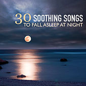 30 Soothing Songs to Fall Asleep at Night - Instrumental Relaxation Music with Sounds of Nature Background, Best Sleep Solutions by Soothing Music for Sleep Academy
