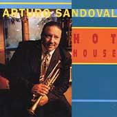 Play & Download Hot House by Arturo Sandoval | Napster