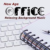 New Age Office: Relaxing Background Music to set a Positive and Relaxed Mood in order to Fend Off Stress and Agitation with Nature Sounds by Various Artists