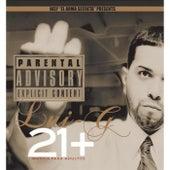 Música Para Adultos de Luigi 21 Plus (Luigi 21 +)