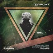 Yurema EP by Sebastian Ledher, Lex Green, Albert Aponte