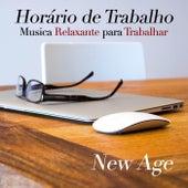 Horário de Trabalho - Musica Relaxante para Trabalhar no Escritório Relaxado by Various Artists