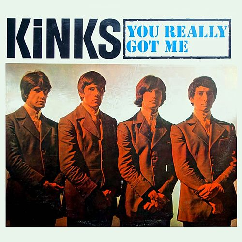 Play & Download You Really Got Me by The Kinks | Napster
