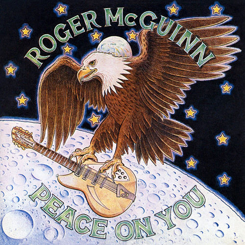 Peace On You by Roger McGuinn