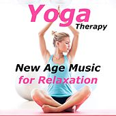Yoga Therapy - New Age Music for Relaxation to Practice your Daily Yoga Poses with Nature Sounds by Various Artists