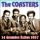 14 Grandes Éxitos 1957 von The Coasters