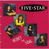 Heart & Soul by Five Star