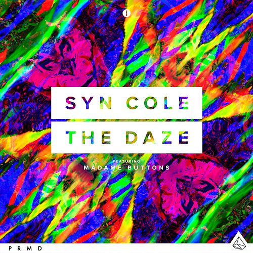 The Daze (feat. Madame Buttons) by Syn Cole